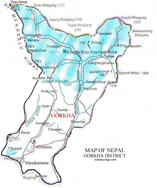 gorkha_district